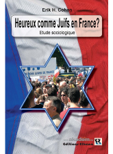 Heureux comme Juifs en France